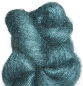 Shibui Knits Silk Cloud Yarn - 1601 Dragonfly (Discontinued)