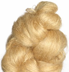 Shibui Knits Silk Cloud Yarn - 2010 Flaxen