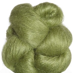 Shibui Knits Silk Cloud Yarn - 2007 Green Tea (Discontinued)