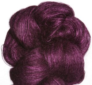 Shibui Knits Silk Cloud Yarn - 229 Mulberry