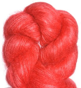 Shibui Silk Cloud Yarn - 0107 Watermelon (Discontinued)