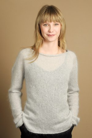 Shibui Patterns - Silk Cloud Pullover (Discontinued) Pattern