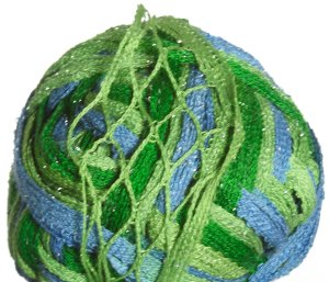 Plymouth Yarn Joy Metallic Yarn