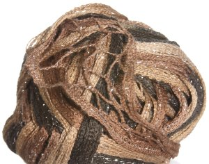 Plymouth Joy Metallic Yarn - 05 Brown