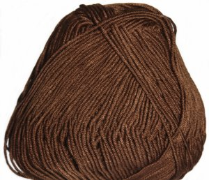 SMC Micro Grande Yarn - 0112 Chocolate
