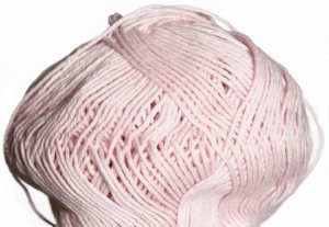SMC Down to Earth Cotton Yarn - 0035 Pink Peony