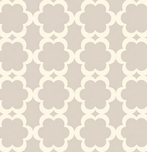 Dena Designs Taza Fabric - Tarika - Neutral