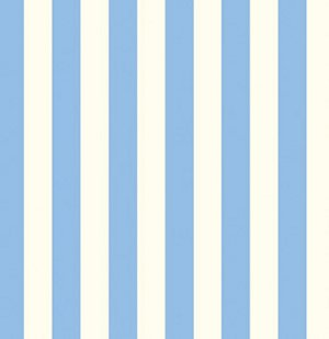 Dena Designs Taza Fabric - Color Stripe - Blue