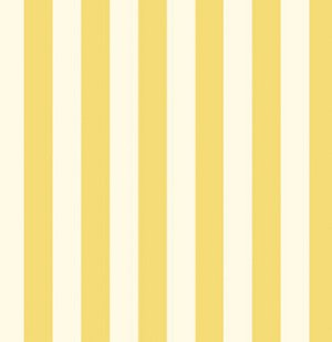 Dena Designs Taza Fabric - Color Stripe - Yellow