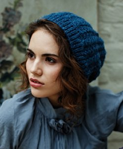 Rowan Lima Belle Cable Hat Kit - Hats and Gloves