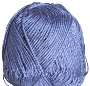 Red Heart Soft Solid Yarn - 9820 Mid Blue