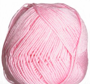 Red Heart Soft Solid Yarn - 6768 Pink