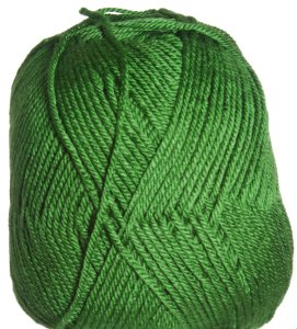 Red Heart Soft Solid Yarn - 4412 Grass (Discontinued)