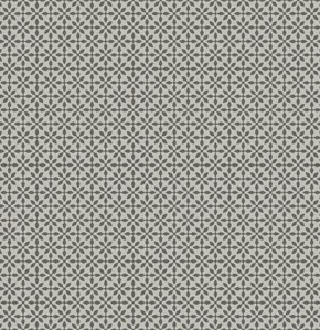 Jenean Morrison Silent Cinema Fabric - Front Row - Gray