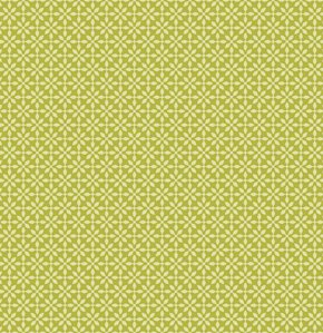 Jenean Morrison Silent Cinema Fabric - Front Row - Green