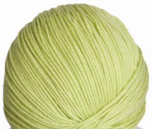 Debbie Bliss Rialto 4-Ply Yarn - 15 Lime