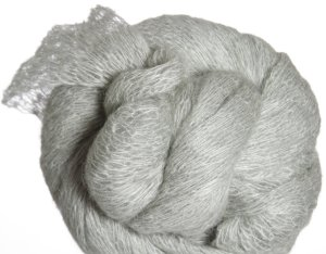 Katia Park Avenue Yarn - 101 Light Grey