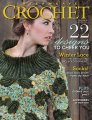 Interweave Press Interweave Crochet Magazine  - '11 Winter