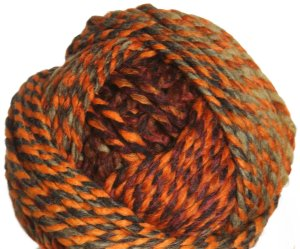 On Line Lucido - Linie 268 Yarn - 06 Oranges