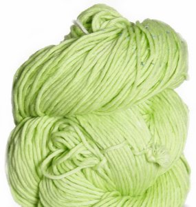 Euro Baby Cuddly Cotton Yarn - 4 Frog Pond