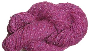 Rowan Summer Tweed Yarn - 528 - Brilliant
