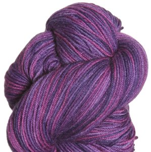 Kollage Sock-a-licious Yarn - 7814 Purple Heart
