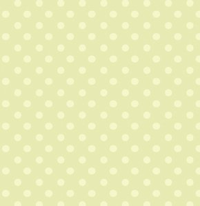 Freespirit Designer Essentials Print Fabric - Beads - Celery