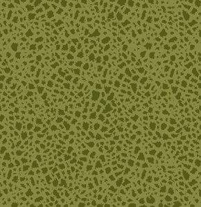Freespirit Designer Essentials Print Fabric - Instincts - Olive