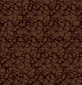 Freespirit Designer Essentials Print Fabric - Twine - Brown