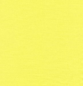 Freespirit Designer Essentials Solid Fabric - Lemon