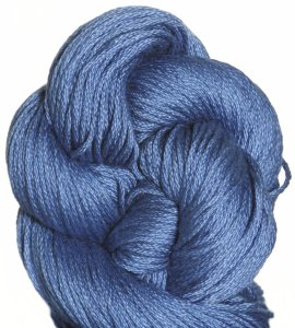 Tahki Cotton Classic Yarn - 3832 - Dark Slate Blue (Discontinued)