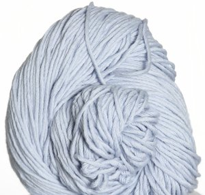 Tahki Soft Cotton Yarn - 08 Blue