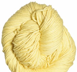 Tahki Soft Cotton Yarn - 07 Sun (Discontinued)