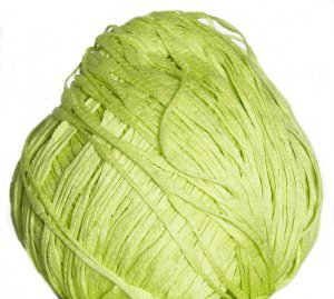 Tahki Ripple Yarn - 17 Chartreuse (Discontinued)