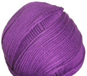 Debbie Bliss Cotton DK Yarn - 57 Violet (Discontinued)