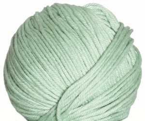Debbie Bliss Cotton DK Yarn - 60 Seafoam (Discontinued)