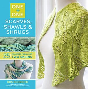 One + One Books - One + One Scarves, Shawls & Shrugs