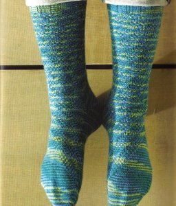 Shibui Sock Willamette Socks Kit - Socks