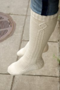 Shibui Sock Belmont Stockings Kit - Socks