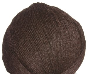 Filatura Di Crosa Alpaca Yarn - 1760 Dark Chocolate