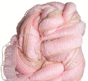 Crystal Palace Tutu Yarn - 204 Softly Pink (Discontinued)