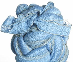 Crystal Palace Tutu Yarn - 206 Ether Blue