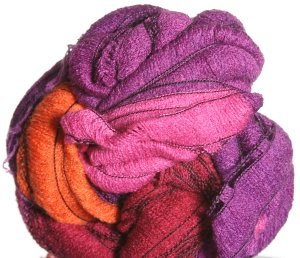 Crystal Palace Tutu Yarn - 112 Bougainvillae