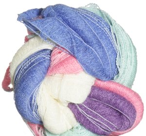 Crystal Palace Tutu Yarn - 113 Baby Talk