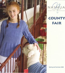 Nashua Hand Knits - County Fair