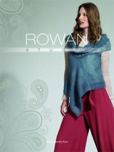 Rowan Studio - Issue 24