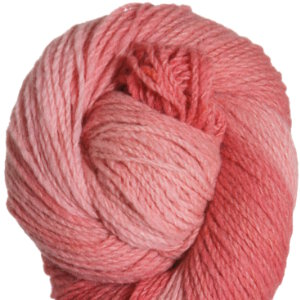 Sweet Grass Wool Mountain Silk DK Yarn - Ember