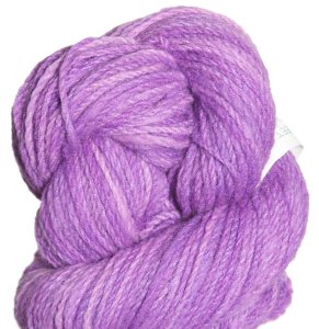 Sweet Grass Wool Mountain Silk DK Yarn - Purple