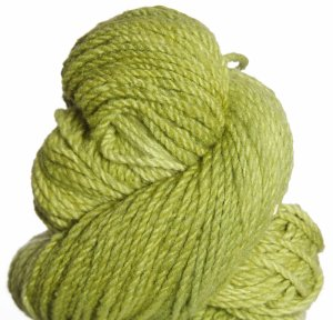 Sweet Grass Wool Mountain Silk 2 ply Yarn - Lichen