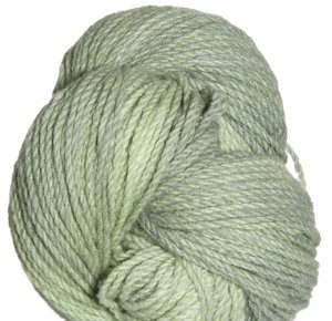 Sweet Grass Wool Mountain Silk 2 ply Yarn - Seaweed
